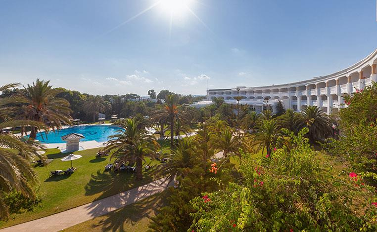 TUI Sensimar Oceana Resort & Spa (Adults Only 16+) - Junior Suite Garden View (All Oceana+)