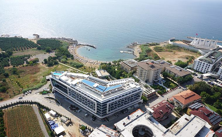 Selene Beach & Spa (ex. Sunprime Numa Beach Adult Only 16+) - Standard Land View Room
